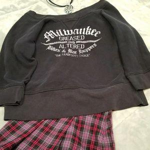 Old Navy Tiny Fit sweatshirt